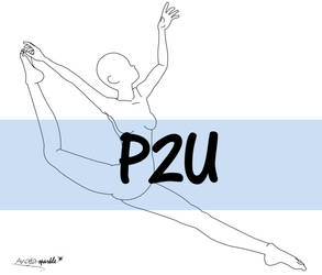 P2U base - dancer02 by angela-sparkle