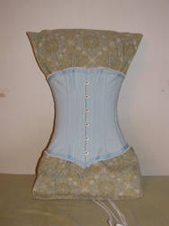 1860s Corset by Erevanur