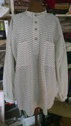 Acorn Shirt by Erevanur