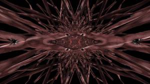 Goddess of Spiders: Manifestation Stage V by ManyardButler