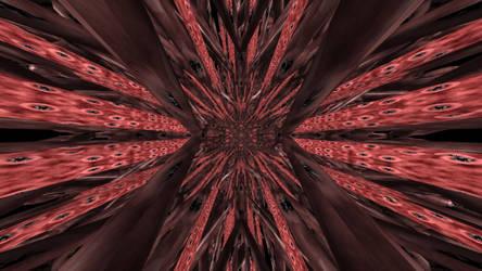 Goddess of Spiders: Manifestation Stage VII by ManyardButler