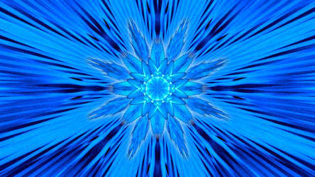 Cosmic Flower by ManyardButler