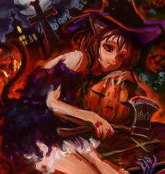 Halloween by DensenManiya