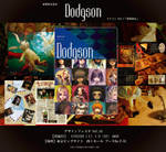 Dodgson Vol.1 by DensenManiya