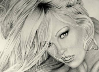 Pamela 2012 by incasent