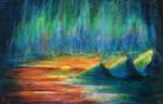 Land of Spirits by Peeshan