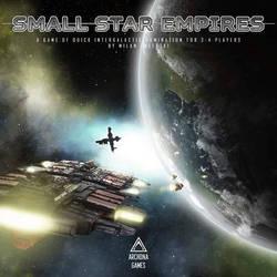 small star empires by ferwar