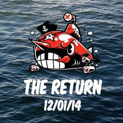 Return by AshcanAllstars