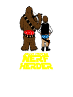 saggy panted nerf herders by yayzus