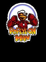 Popeye-on Man by yayzus