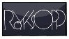 Royksopp stamp by solhuset