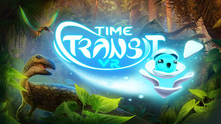 TIME TRANSIT VR by malisaa