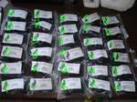 10pc claw packs by ShaggyGriffon