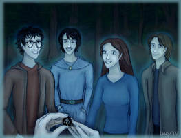 chapter 34 by Lucy--C