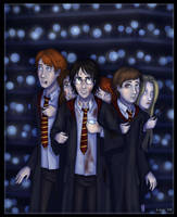 Hall of Prophecy by Lucy--C