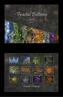 fractal calendar by Lucy--C