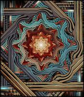 techno swirl by Lucy--C