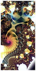 fractal land 3 by Lucy--C