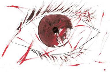eye by mnnk