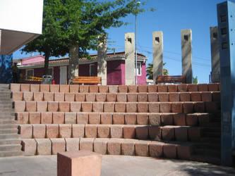 Escala La Chascona by smoked-cl