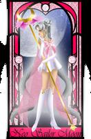 Neo Sailor Moon by CatOfDeadMoon