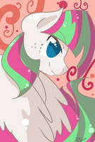 Blossomforth by LlamasWithKatanas