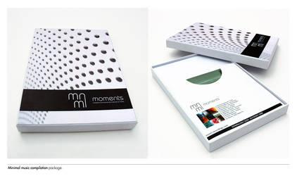 Minimal Music Compilation 3 by emi56