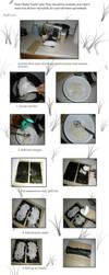 Amateur Cooking Tutorial by yatoujisatsukix