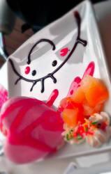 Cute Maid Cafe Food 3 by yatoujisatsukix