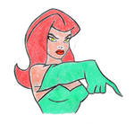 BTAS-TNBA - Poison Ivy by March90