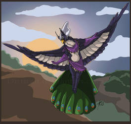 Giodel by Key-Feathers