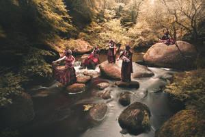 Tan Elleil - Beltaine by Onodrim-Photography