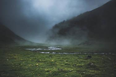 Les Plaines d'Hauru by Onodrim-Photography