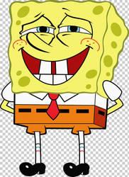 spongebob by 25ederri