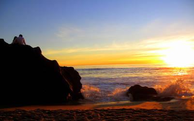 Laguna Beach V by metalmeister5582