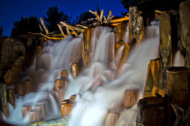 Grizzly River Run I by metalmeister5582