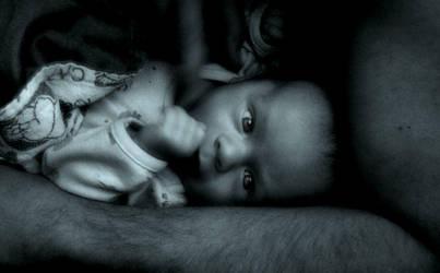 Cradle Of Love by angelbabiau