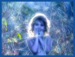My Daughter by angelbabiau
