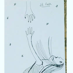 28. Fall by Volatilite