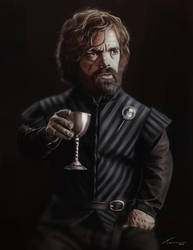 Tyrion by Blue-Nite
