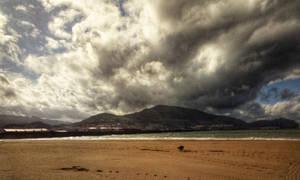 Playa de Ereaga Getxo by pedromorillas