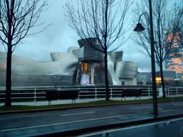 Bilbao by pedromorillas