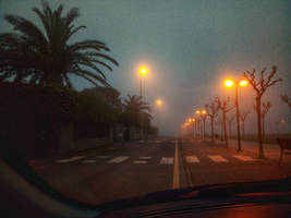 La niebla by pedromorillas