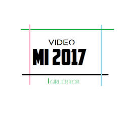 VIDEO | por que no activo dA + mi 2017 by iGirlError