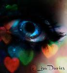 Eye Heart You by ziggy90lisa
