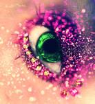 Sparkles everywhere by ziggy90lisa