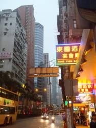 Hong Kong 25 by Scarlet-Impaler