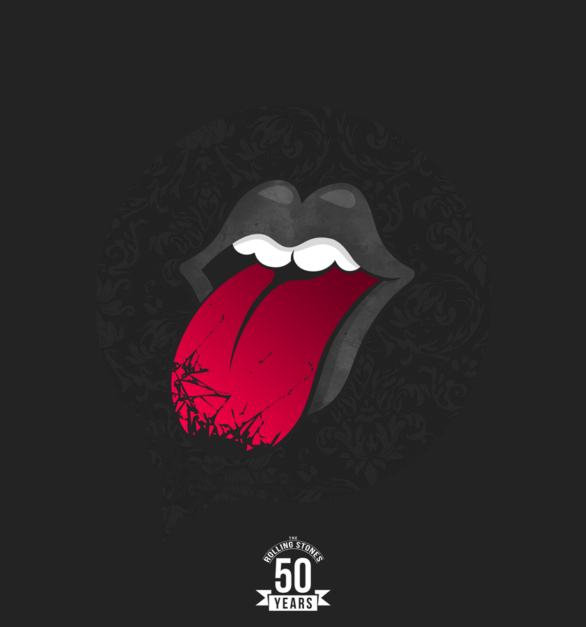 50 Years by B-boyAlfelor