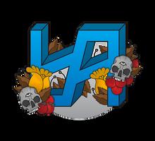 B.A series #2 SkullGarden by B-boyAlfelor