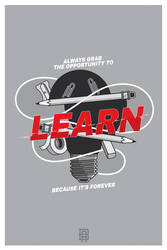 Learn by B-boyAlfelor